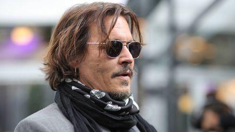 Johnny Depp: acepta un premio tras las rejas después de perder el juicio contra 'The Sun'