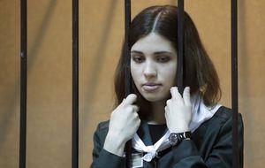 Los presos favoritos de Putin
