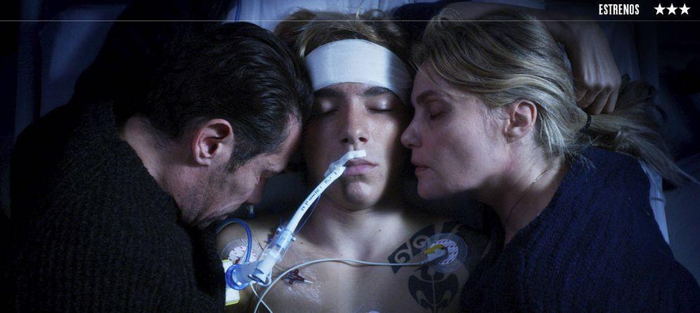 Foto: Una imagen de 'Reparar a los vivos'. (Caramel Films)