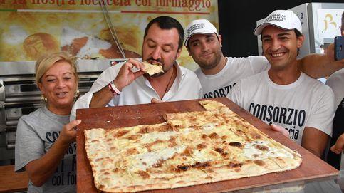 Todos contra Salvini. Política cultural para defender los valores de la Unión Europea