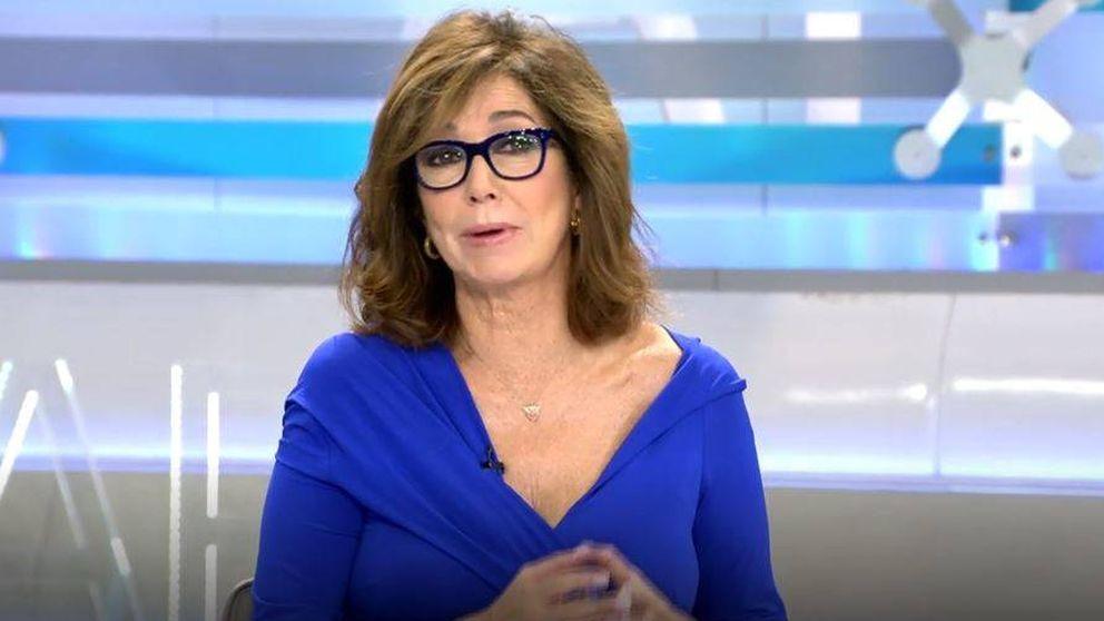 Lluvia de críticas a Ana Rosa Quintana por decir que Vox no es franquista