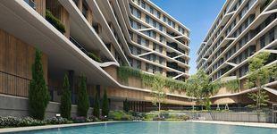 Post de Ibosa se alía con los mexicanos The Club Company para la venta de pisos en Madrid
