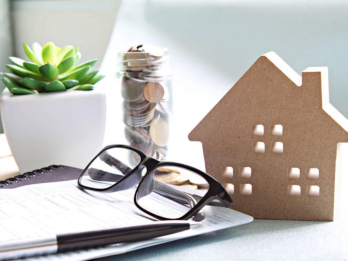 Foto: Las hipotecas a tipo fijo arrasan en 2021. (iStock)