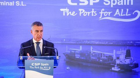 Puertos avisa a Ábalos contra la transferencia al País Vasco en la negociación con el PNV
