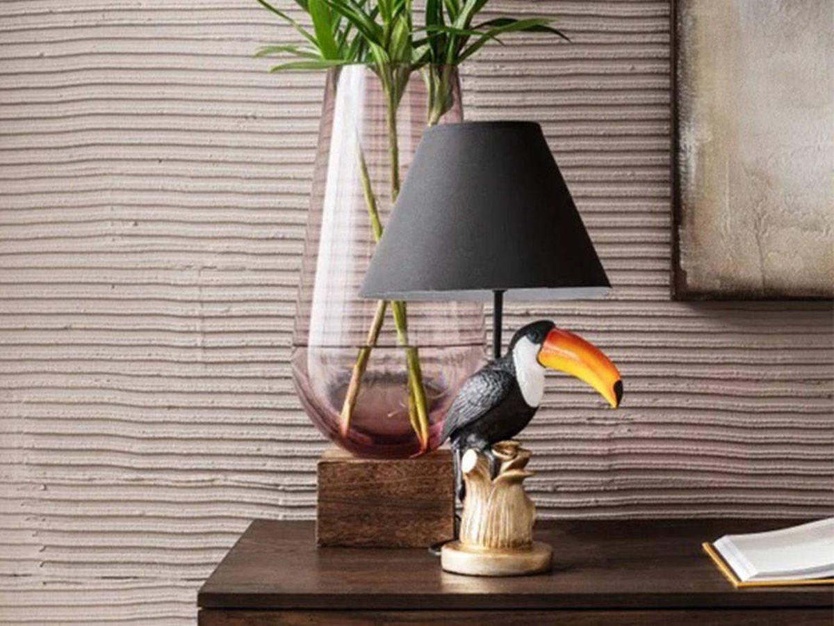 Foto: Lámparas de interior con animales que iluminan y dan personalidad a tu hogar