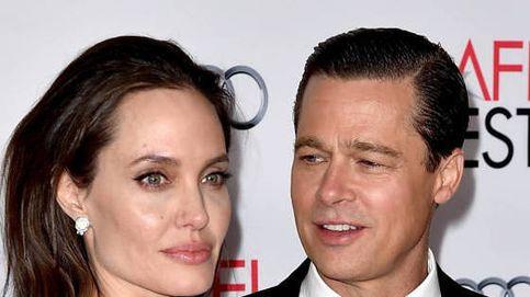 Brad Pitt y Angelina Jolie obtienen la custodia compartida de sus hijos