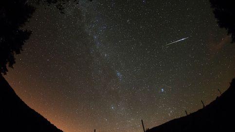 Llegan las Perseidas: estos serán los mejores días para disfrutar de la lluvia de estrellas