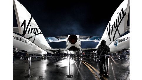 Turismo espacial al alcance de todos. Los planes de Musk, Bezos y Branson