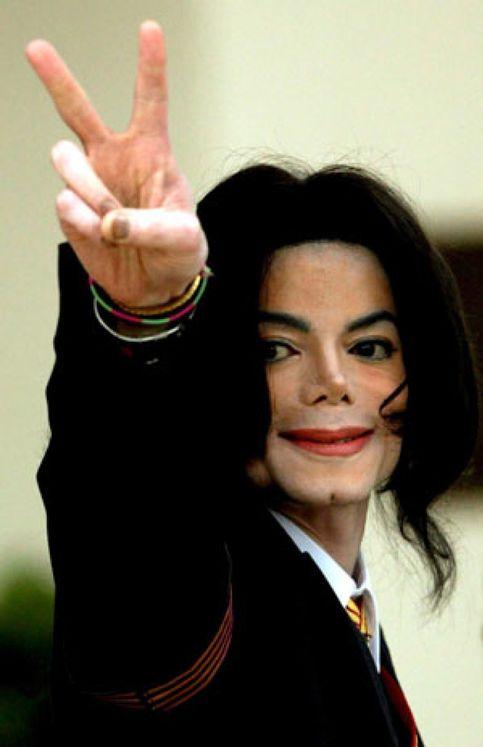 Michael Jackson muere justo cuando preparaba su retorno por la puerta grande