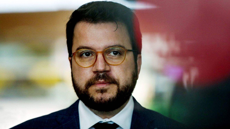 Pere Aragonès: padre primerizo, negocio familiar hotelero y abuelo franquista
