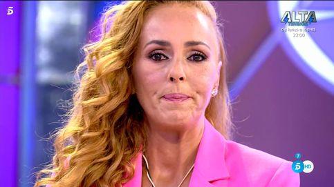 Diez misiles en forma de titular de Rocío Carrasco (y un capote a Rosa Benito)