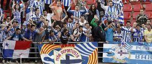 Foto: El juez advierte al Deportivo y sus acreedores de la amenaza de la liquidación si no pactan