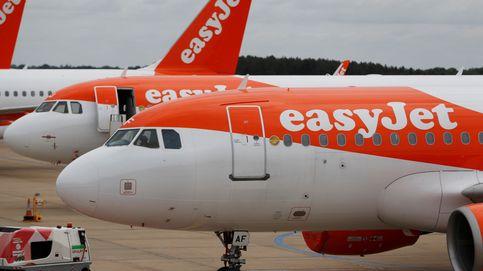 EasyJet reanuda sus vuelos a Canarias tras levantarse las restricciones de Reino Unido