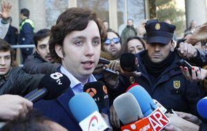 El 'pequeño Nicolás', tras el rastro de Ava Gardner en Madrid