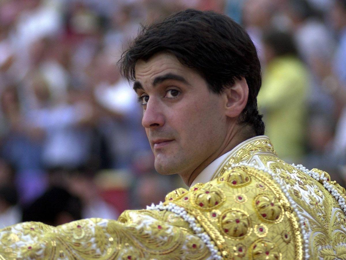 Foto: Jesulín de Ubrique, en una imagen de archivo. (Cordon Press)