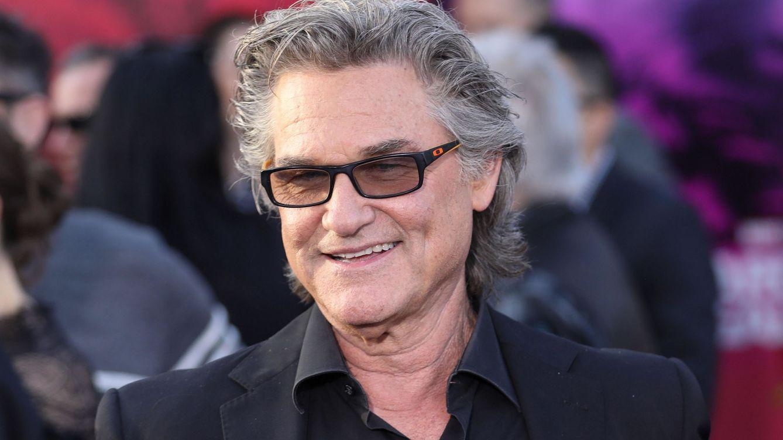 Kurt Russell: marido de Goldie Hawn, héroe de Tarantino y último pensamiento de Walt Disney