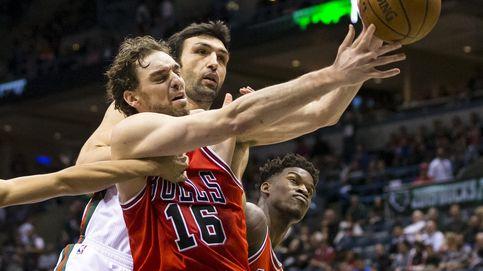 Los Grizzlies dominan a los Blazers y los Bulls caen sobre la bocina ante los Bucks