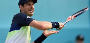 Post de Casi un año después, Murray vuelve al tenis y cuenta cómo se hace