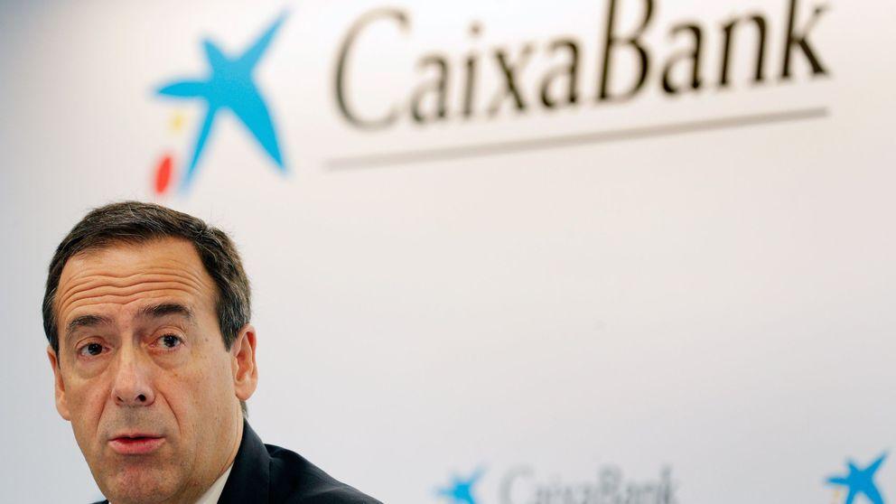 CaixaBank y Bankia se disparan en bolsa tras la decisión europea sobre el IRPH