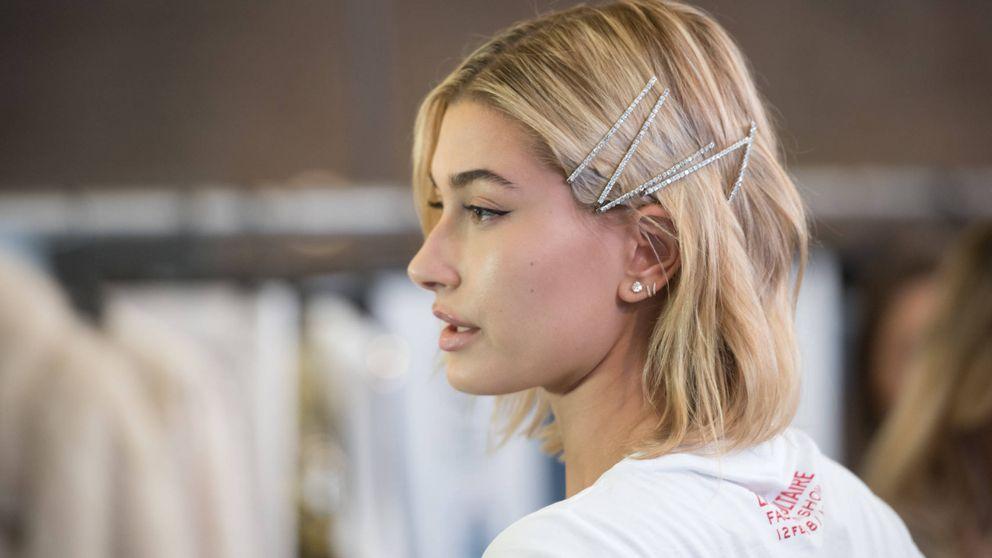 Estilista al rescate: 5 peinados que te puedes hacer con una sola horquilla