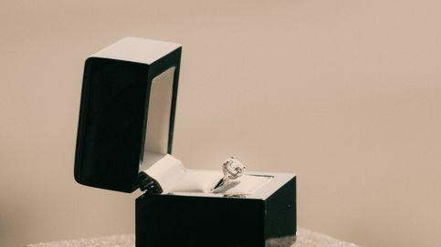 ¿Dónde se lleva el anillo de compromiso? ¿Y el de casada? Despejamos tus dudas