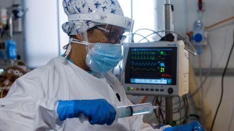 El coronavirus frena su retroceso en Cataluña y los pacientes en UCI repuntan