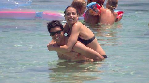 Cayetano Rivera y Eva González, dos tortolitos de vacaciones