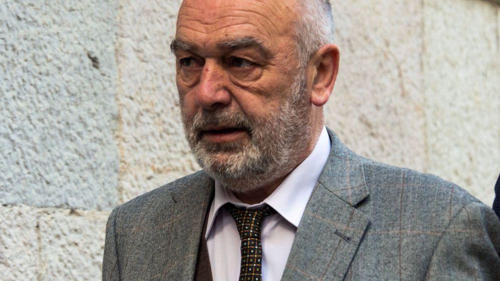 Foto: El juez Miquel Florit. (EFE)