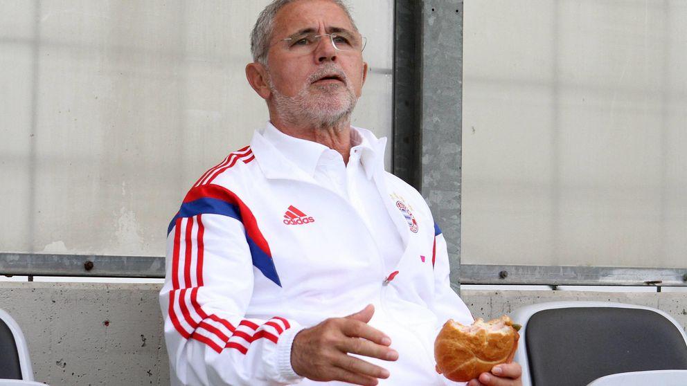 'Torpedo Müller' padece Alzheimer