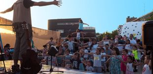 Post de Un cantante de 'death metal' es la gran esperanza contra el imperio Cantajuego