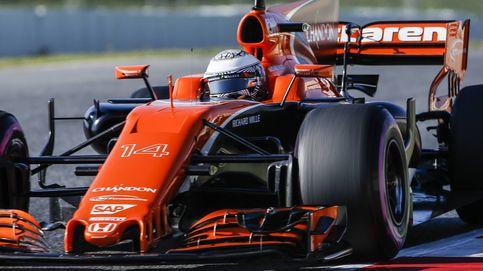 Cortarle la aleta al tiburón, otro desafío para Ross Brawn y la nueva F1