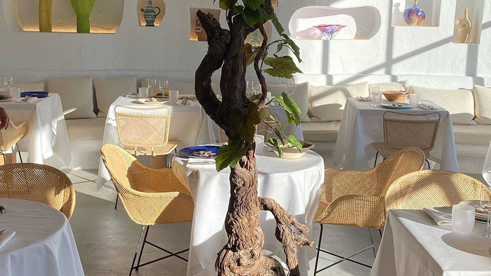 Así es el restaurante de Jacquemus con un auténtico sabor parisino