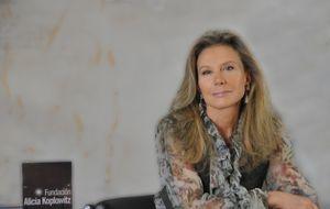 Alicia Koplowitz y Freixenet amplían su posición en el capital de Sabadell