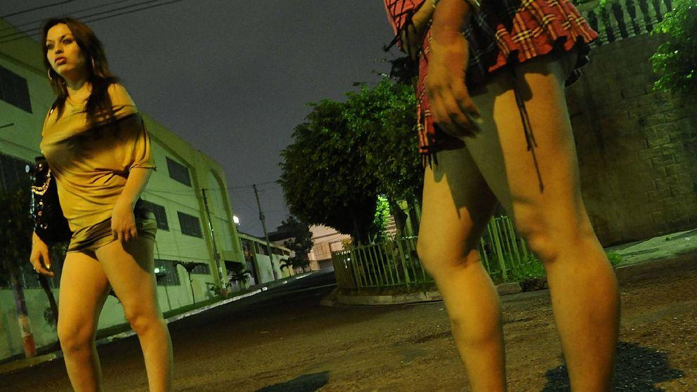 Presión insoportable sobre los clientes de la prostitución