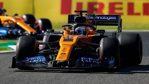 Por qué se le podría torcer a McLaren su matrimonio con el motor de Mercedes