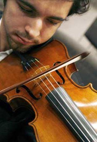 Foto: Los músicos experimentan un menor deterioro de la capacidad auditiva al envejecer