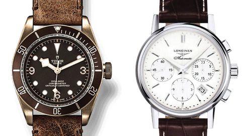 15 años de relojería: el estilo (I)
