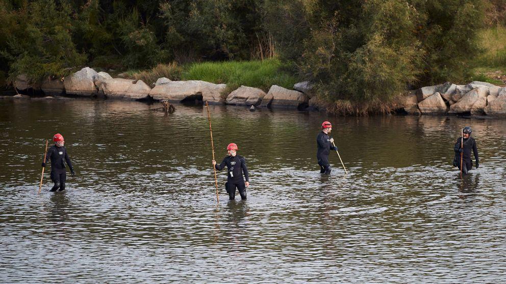 Localizan sin vida al bebé arrojado al río Besòs por su padre de 16 años