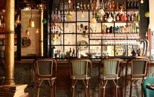 Diez bares con encanto 'hipster'