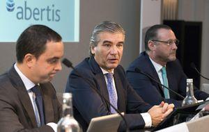 Abertis lanza los proyectos Gálata y Belén en el mercado de 'telecos'
