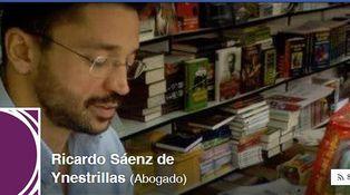 Ynestrillas se hace de Podemos... pero le cierran la puerta