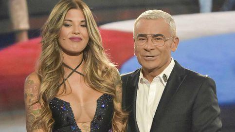 Pezongate en 'GH VIP': el vestido de Nuria Martínez deja al descubierto su pezón
