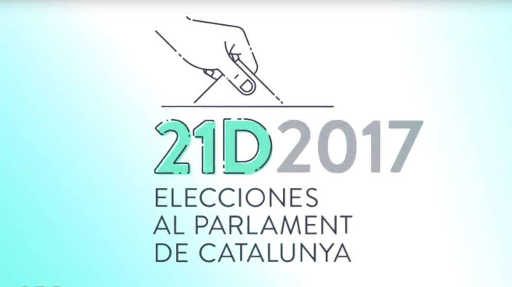 Foto: 21-D, elecciones al Parlament de Catalunya.