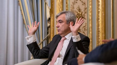 Luis Garicano: El mercado único bancario no existe, vamos hacia atrás