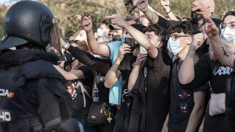 Vox en Vallecas: de la bachata pacífica a los gritos del hijo de la Tomasa