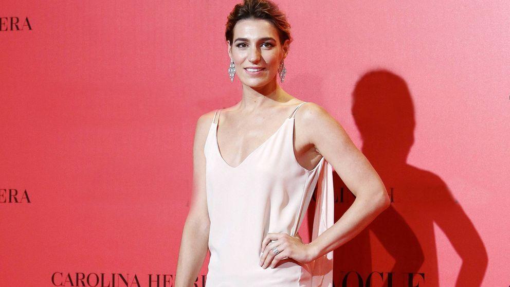 Eugenia Osborne usa ropa alquilada para mantener su armario de 'influencer'