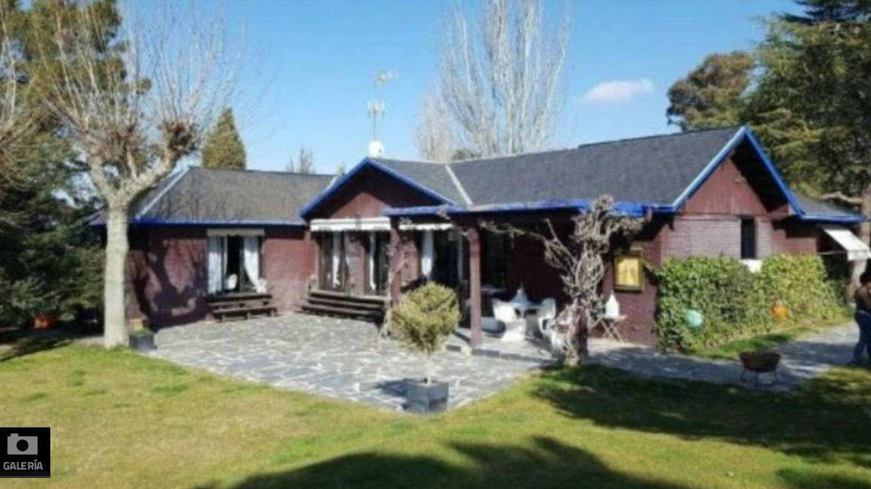 Así es la casa que ha vendido Bibiana Fernández (Galería)