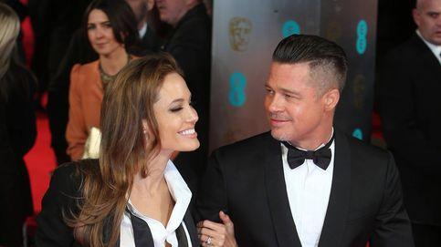 De Angelina y Brad a Juan Carlos y Sofía: la caída del matrimonio perfecto