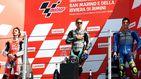 MotoGP o el juego de los errores y la irregularidad