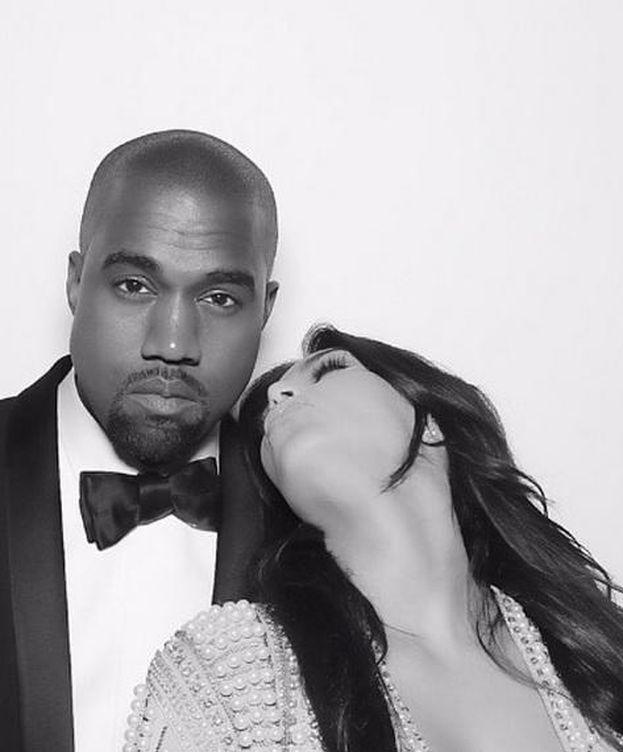 Foto: Kim Kardashian anuncia el sexo de su próximo bebé que va a ser...